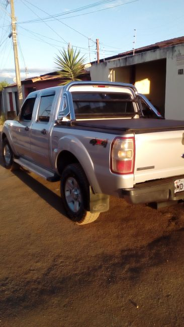 Ford Ranger XL 4x4 3.0 (Cabine Dupla) - Foto #1