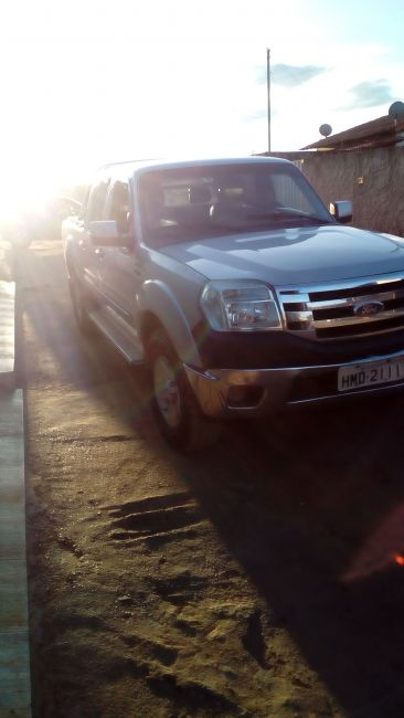 Ford Ranger XL 4x4 3.0 (Cabine Dupla) - Foto #2