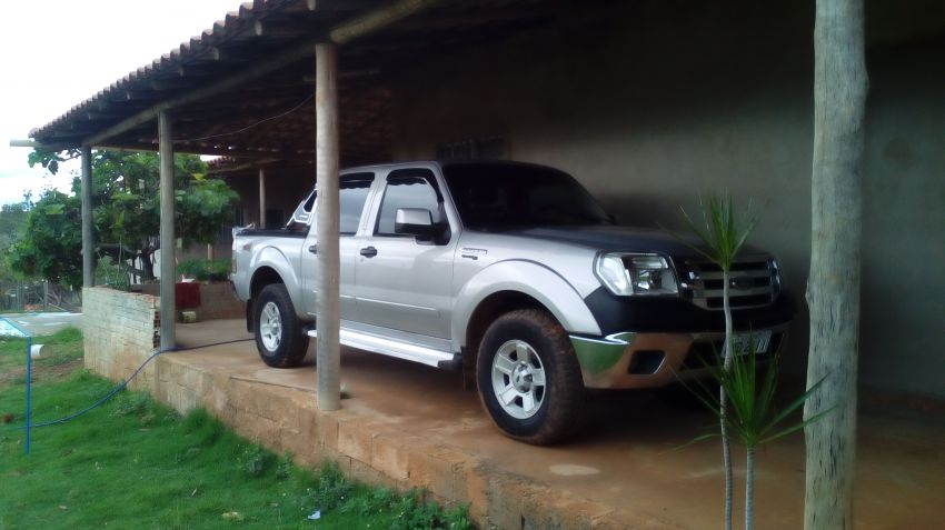 Ford Ranger XL 4x4 3.0 (Cabine Dupla) - Foto #6