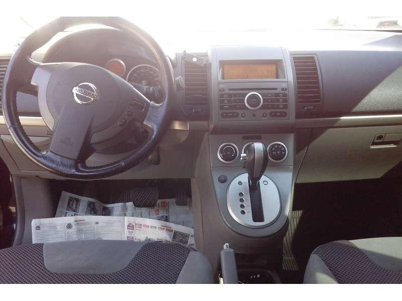 Nissan Sentra S 2.0 16V (aut) - Foto #9