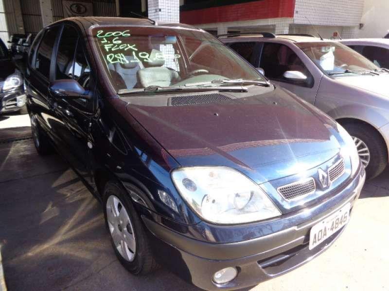 Renault Scénic 1.6 16V Alize - Foto #1