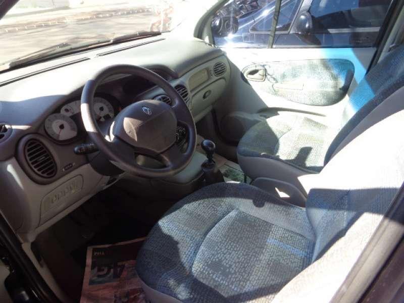 Renault Scénic 1.6 16V Alize - Foto #6