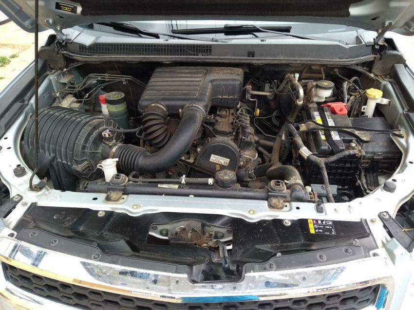 Chevrolet S10 LT 2.5 flex (Cabine Dupla) 4x2 - Foto #4