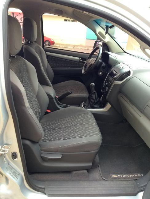 Chevrolet S10 LT 2.5 flex (Cabine Dupla) 4x2 - Foto #7
