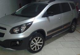 Chevrolet Spin Activ 1.8 (Flex) (Aut)