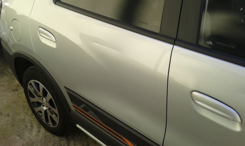 Chevrolet Spin Activ 1.8 (Flex) (Aut) - Foto #5