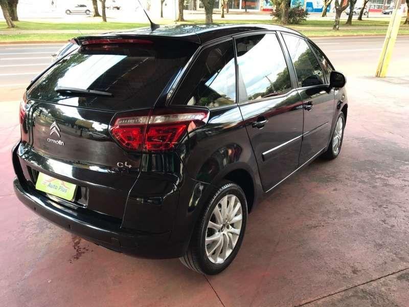 Citroën C4 Picasso GLX 2.0 16V BVA (Aut) - Foto #5