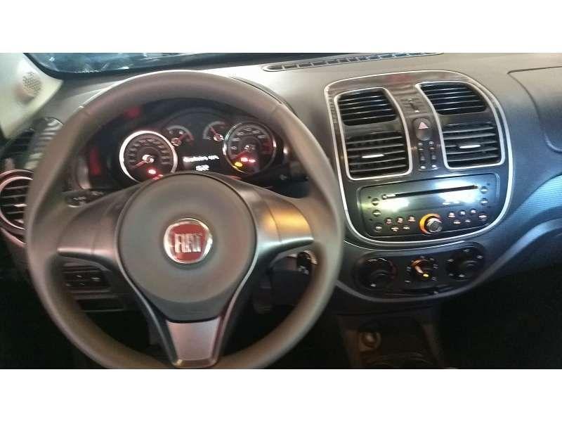 Fiat Grand Siena Attractive 1.4 (Flex) - Foto #7