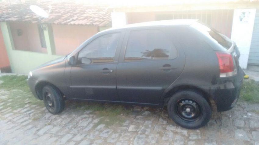 Fiat Palio Fire Economy 1.0 8V (Flex) 4p - Foto #9