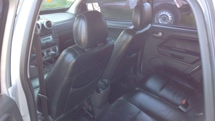 Ford Ecosport XLT 2.0 16V (Flex) (Aut) - Foto #6