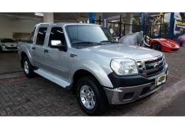 Ford Ranger Limited 4x4 3.0 (Cabine Dupla)