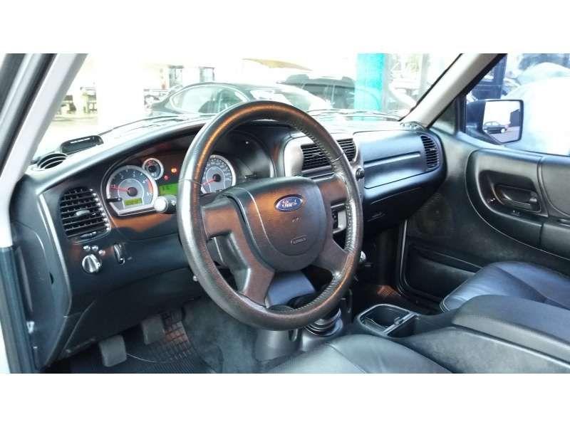 Ford Ranger Limited 4x4 3.0 (Cabine Dupla) - Foto #7