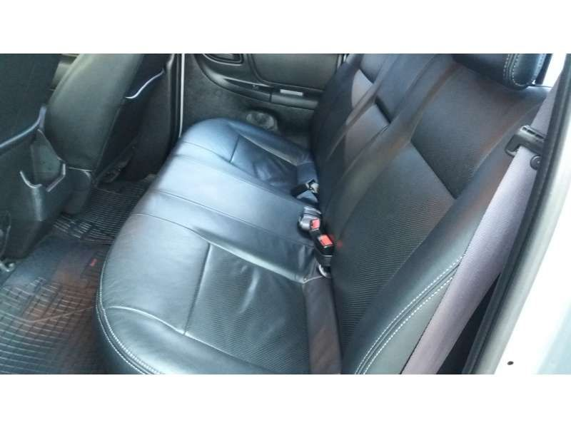 Ford Ranger Limited 4x4 3.0 (Cabine Dupla) - Foto #10