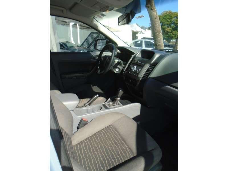 Ford Ranger 3.2 TD XLS CD Auto 4x4 - Foto #10