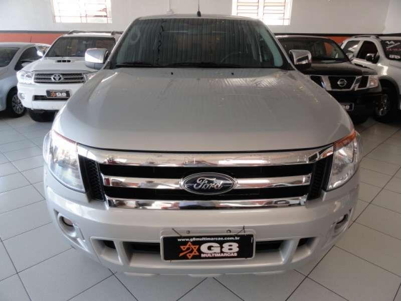 Ford Ranger 3.2 Td Xlt CD (aut) 4x4 - Foto #3