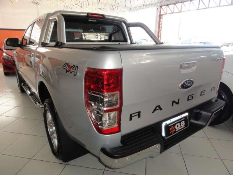 Ford Ranger 3.2 Td Xlt CD (aut) 4x4 - Foto #5