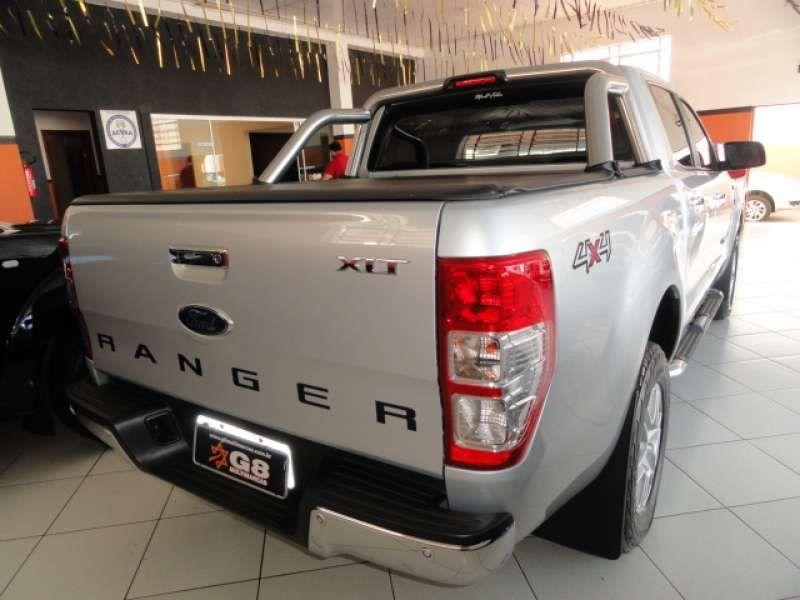 Ford Ranger 3.2 Td Xlt CD (aut) 4x4 - Foto #6