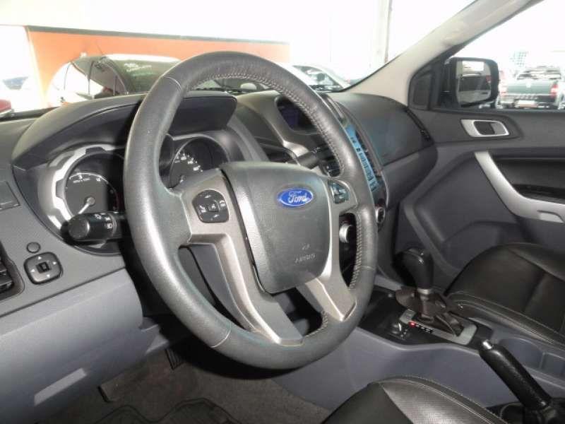 Ford Ranger 3.2 Td Xlt CD (aut) 4x4 - Foto #10