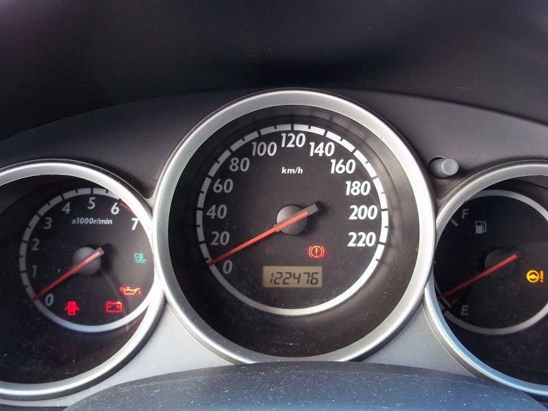 Honda Fit LXL 1.4 - Foto #8