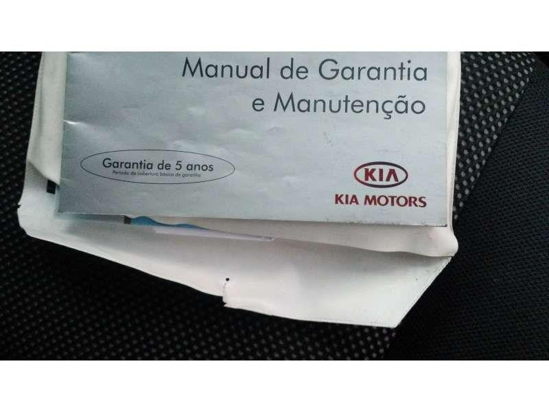 KIA Sportage LX 2.0 16V 4x2 (aut) - Foto #10