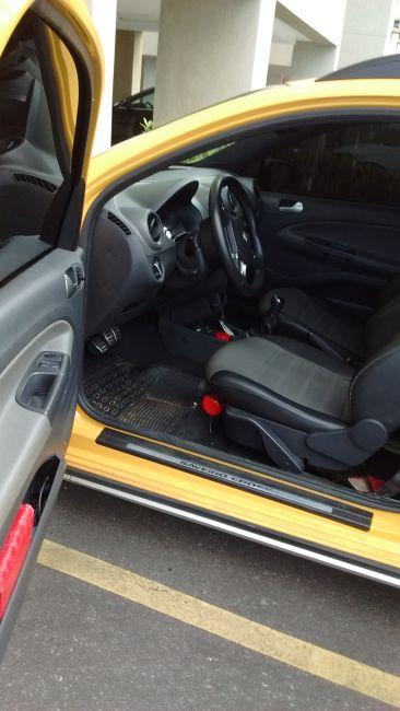 Volkswagen Saveiro Cross 1.6 16v MSI (Flex) (Cabine Dupla) - Foto #1
