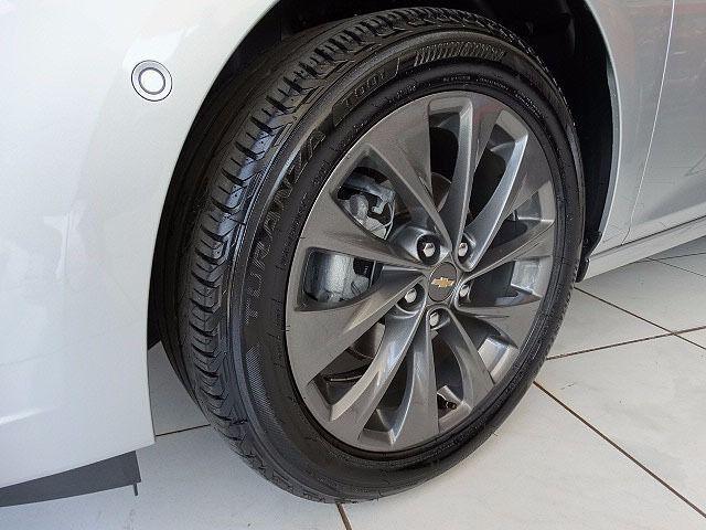 Chevrolet Cruze LTZ 1.4 Turbo Ecotec 16V Flex - Foto #5