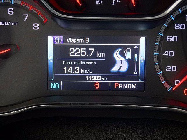 Chevrolet Cruze LTZ 1.4 Turbo Ecotec 16V Flex - Foto #7