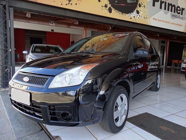 Ford Fiesta Sedan Class 1.6 MPI 8V Flex - Foto #1