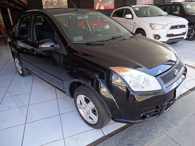 Ford Fiesta Sedan Class 1.6 MPI 8V Flex - Foto #2