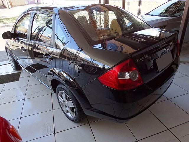 Ford Fiesta Sedan Class 1.6 MPI 8V Flex - Foto #4