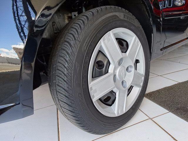 Ford Fiesta Sedan Class 1.6 MPI 8V Flex - Foto #5