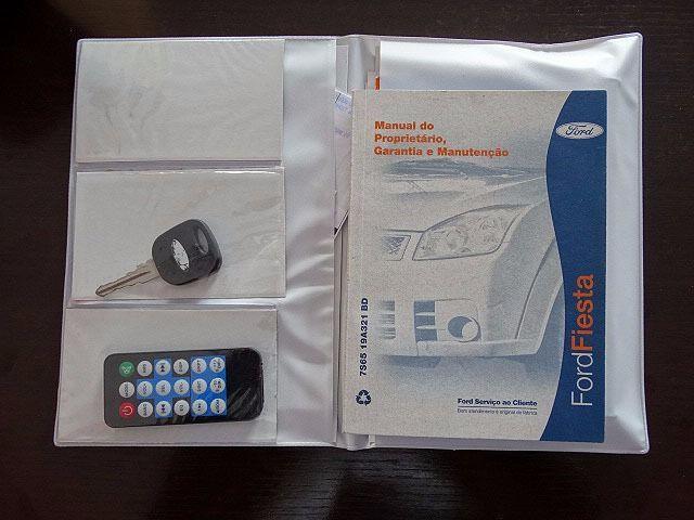 Ford Fiesta Sedan Class 1.6 MPI 8V Flex - Foto #8