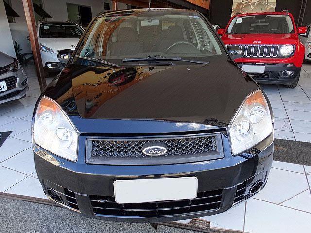 Ford Fiesta Sedan Class 1.6 MPI 8V Flex - Foto #9