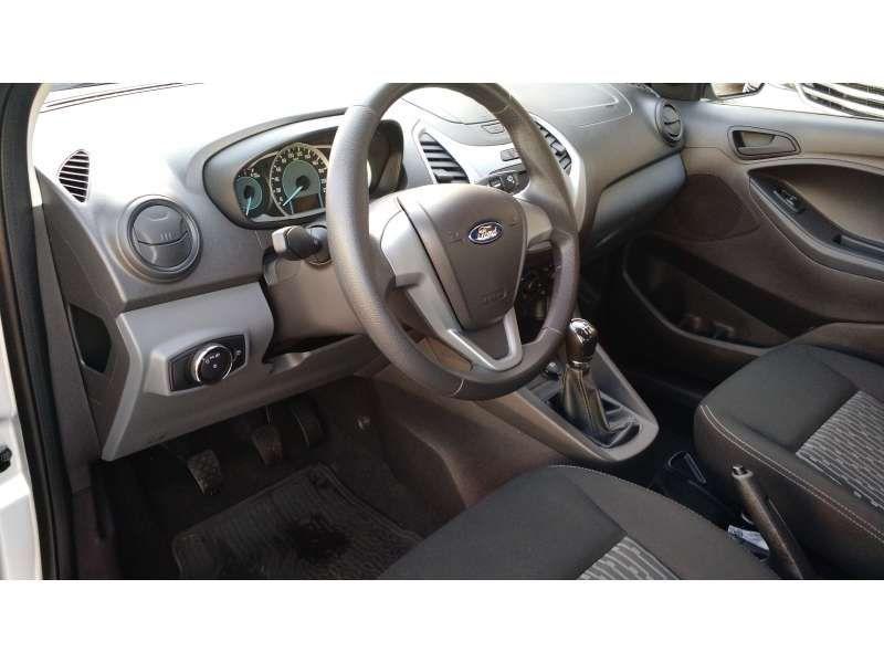 Ford Ka 1.0 SE (Flex) - Foto #8