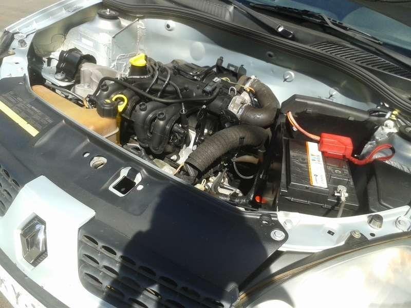 Renault Clio Hatch. Authentique 1.0 8V 4p - Foto #5