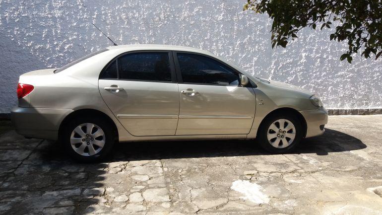 Toyota Corolla Sedan XEi 1.8 16V - Foto #2