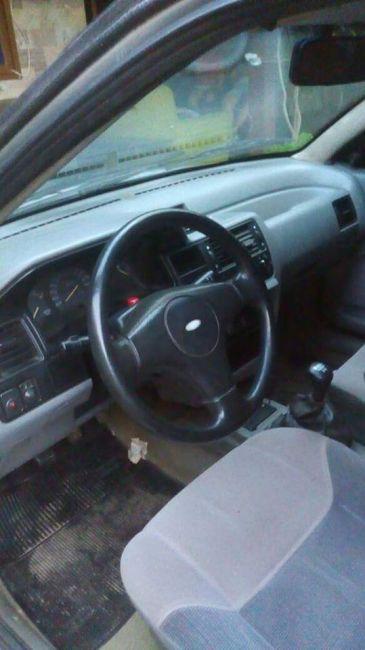 Ford Verona GLX 1.8 - Foto #2