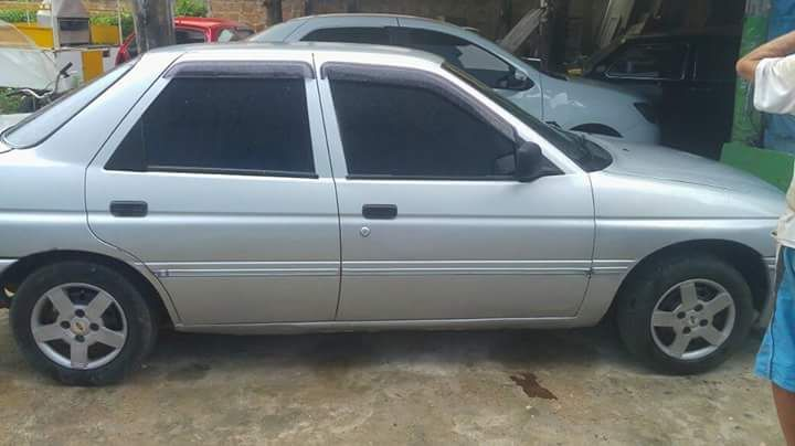 Ford Verona GLX 1.8 - Foto #3