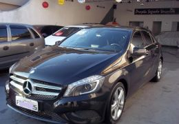 Mercedes-Benz Classe A 200 Style 1.6 DCT Turbo