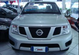 Nissan S CD 4x4 2.5 Tb Diesel