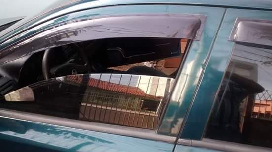 Chevrolet Astra Sedan 2.0 8V - Foto #6