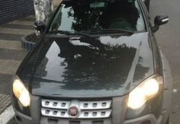 Fiat Palio Adventure Locker 1.8 MPI 8V Flex