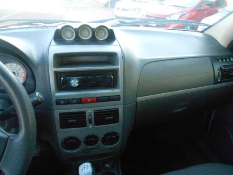Fiat Strada Adventure Locker 1.8 16V E.TorQ (Cabine Estendida) - Foto #10