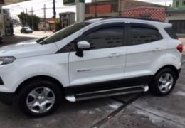 Ford Ecosport Freestyle Powershift 2.0 16V (Flex)