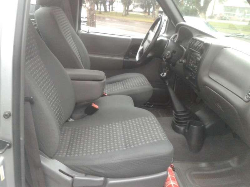 Ford Ranger XLS 4x2 2.3 16V (Cab Simples) - Foto #5