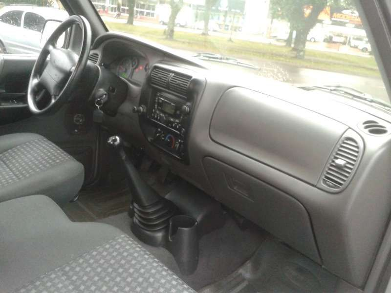Ford Ranger XLS 4x2 2.3 16V (Cab Simples) - Foto #6