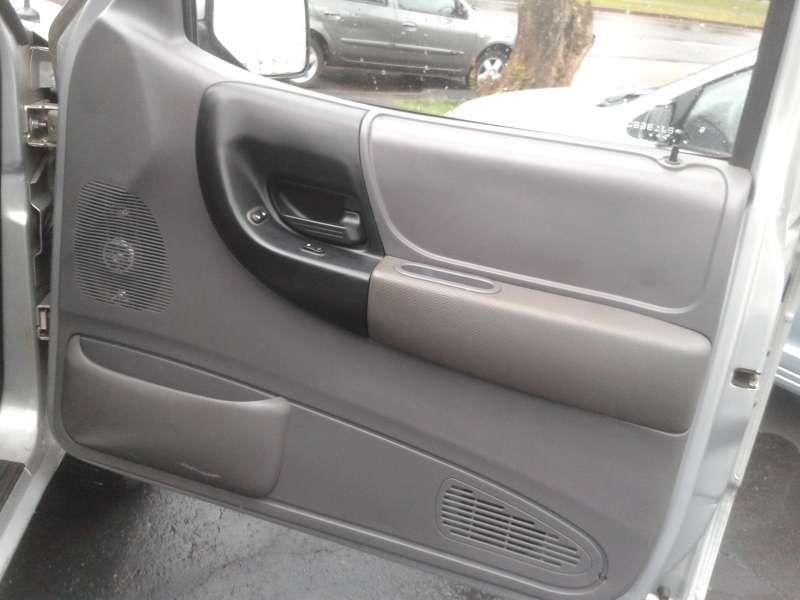 Ford Ranger XLS 4x2 2.3 16V (Cab Simples) - Foto #7
