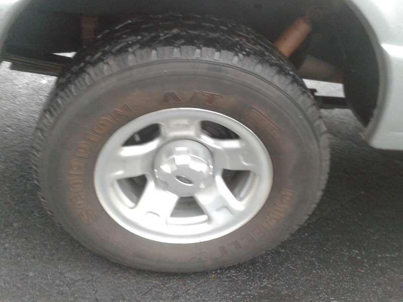 Ford Ranger XLS 4x2 2.3 16V (Cab Simples) - Foto #8