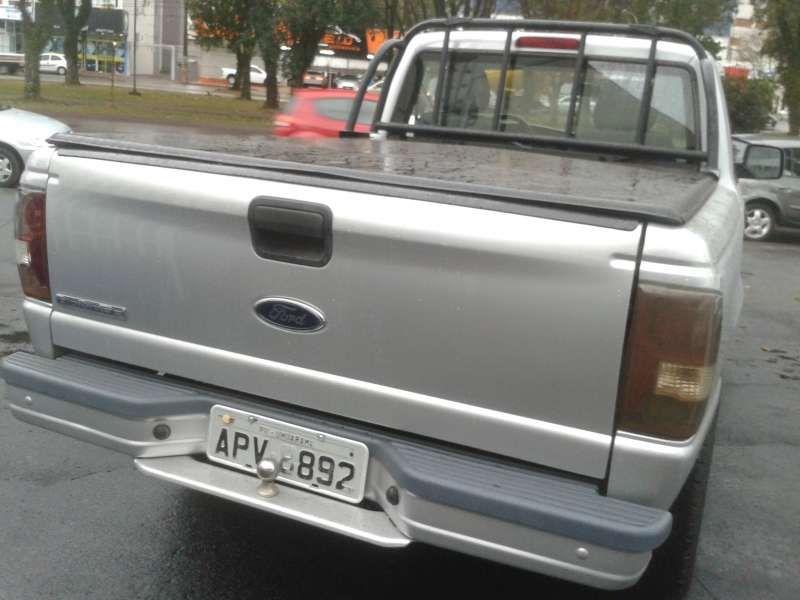 Ford Ranger XLS 4x2 2.3 16V (Cab Simples) - Foto #10
