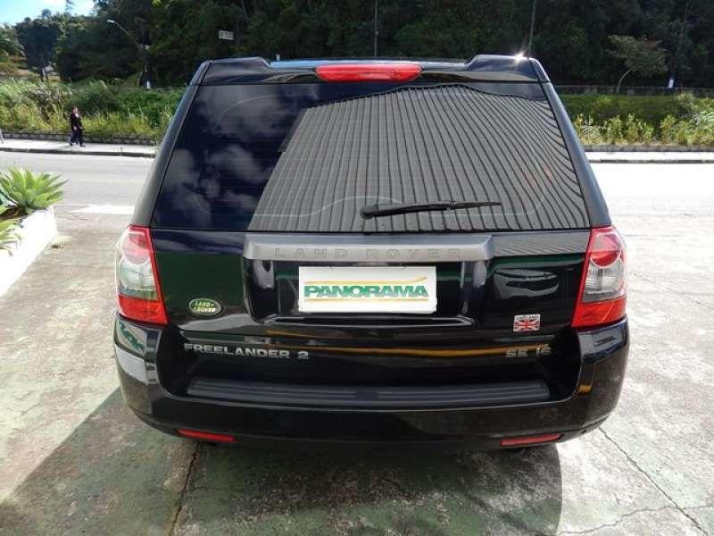 Land Rover Freelander 2 Dynamic 2.0 Si4 - Foto #7